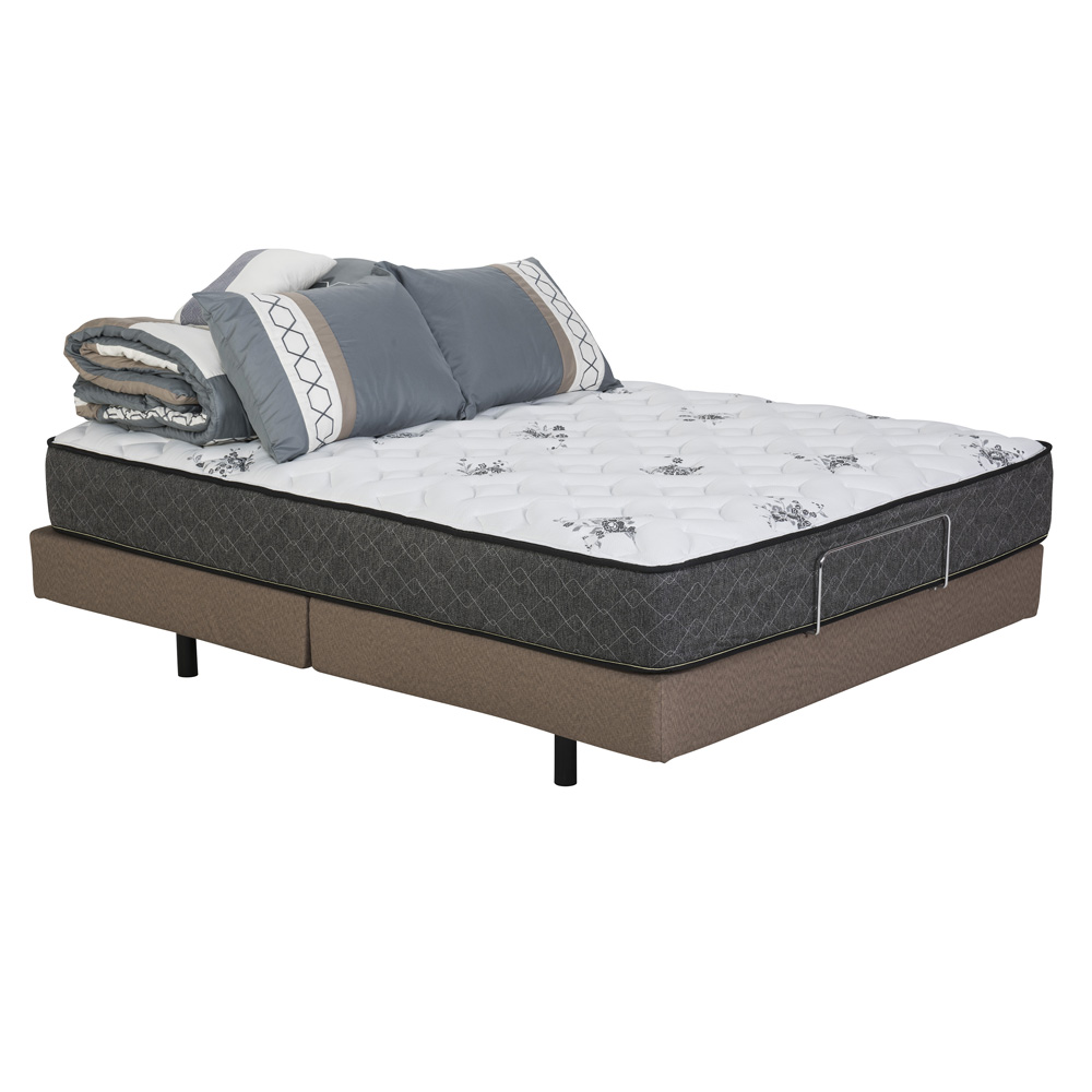 adjustable base wolf mattress corporation