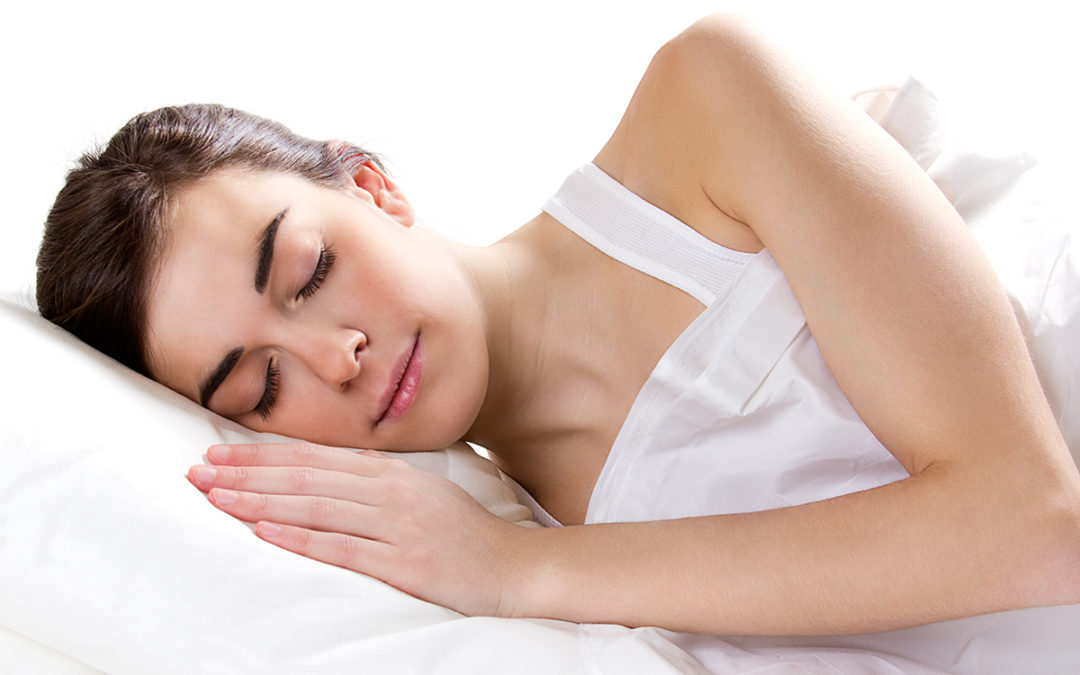 Ways to conquer Insomnia without medication