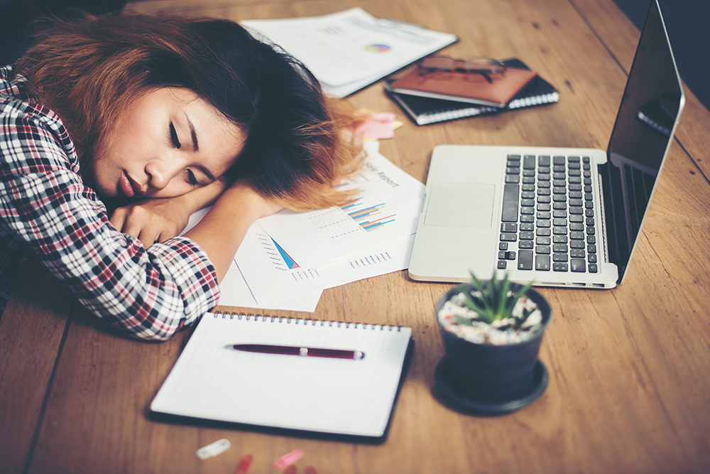The Cost of Fatigue