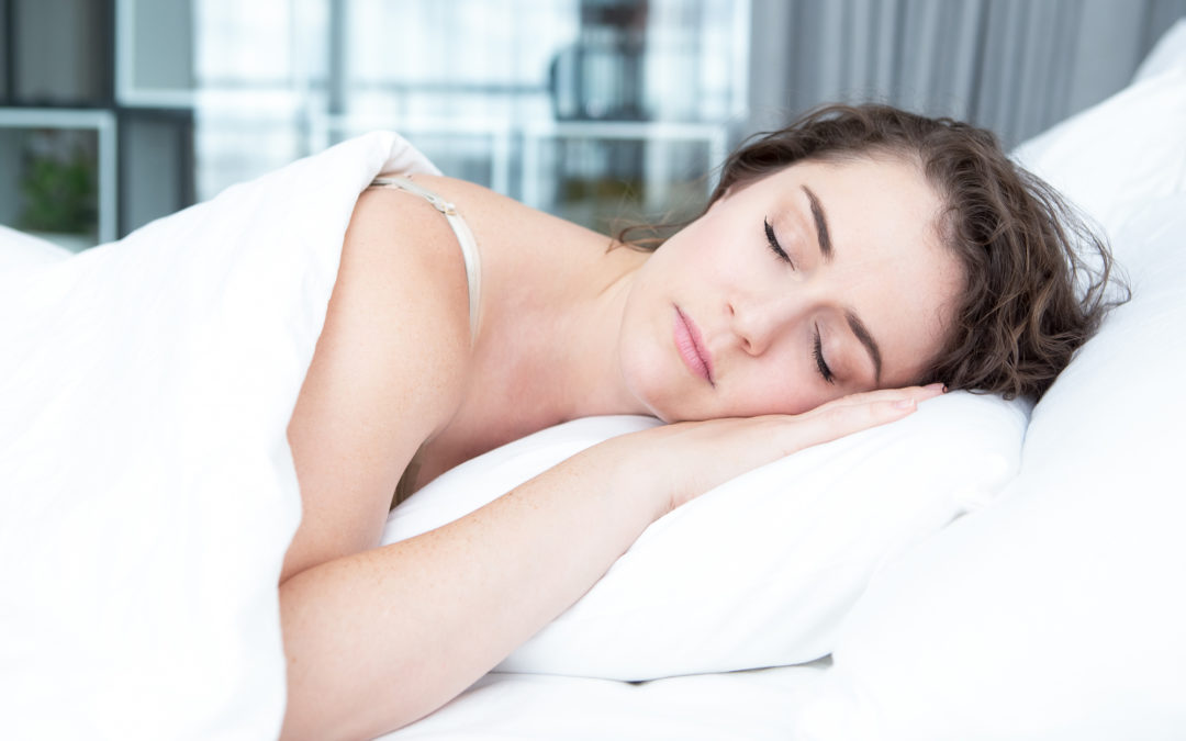 Too much REM sleep is a bad thing!