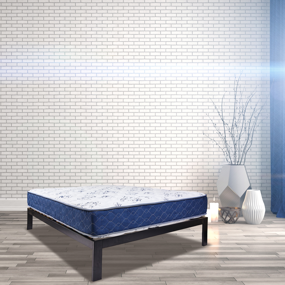mattress mg bamboo double products sided topper cover latex