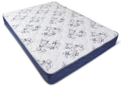 TMAT-10 double sided mateo mattress only