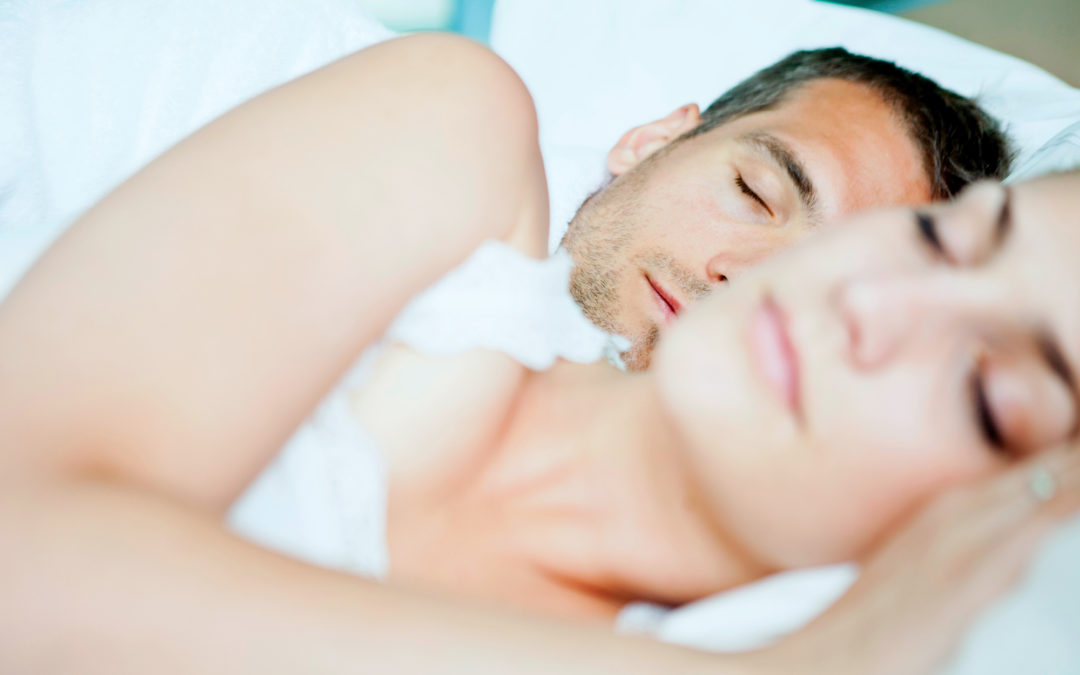 Sleep and Weight Loss: How Sleeping Works Out Your Body