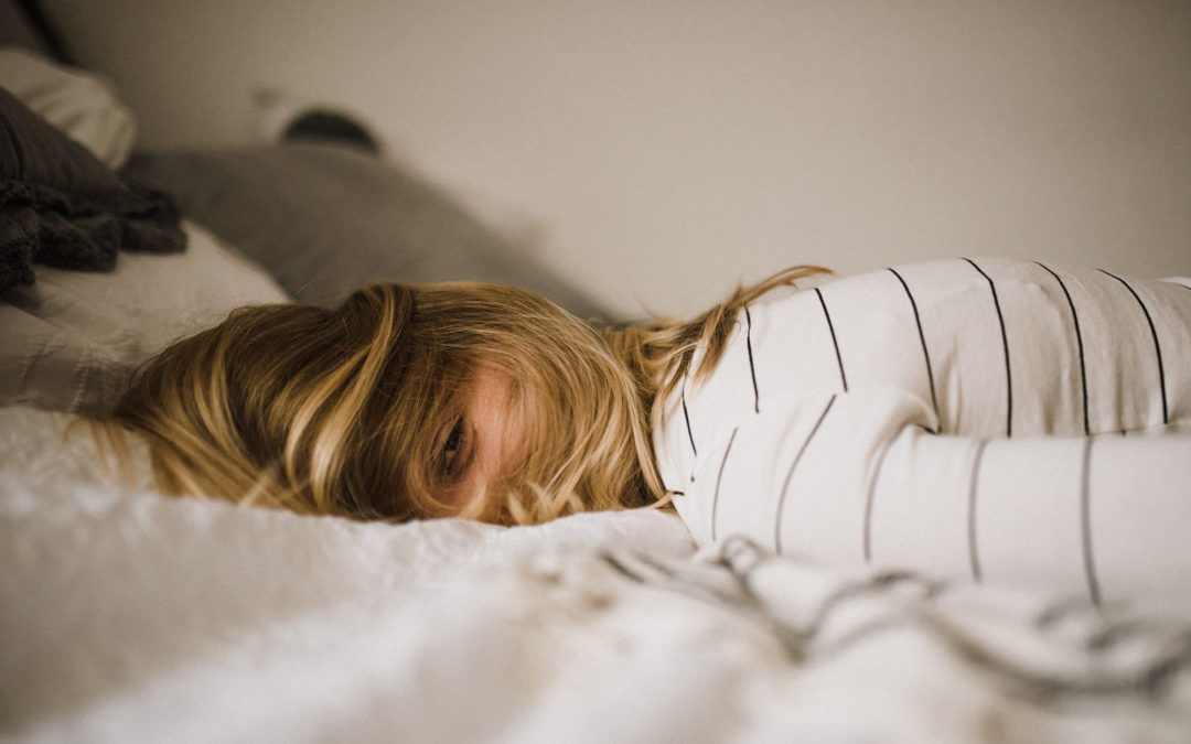 6 Tips for Getting Rid of Anxiety from Your Bedtime Routine