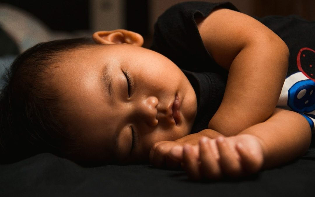 Toddlers and Sleep Schedules – Tips for Developing a Healthy Sleep Schedule in Toddlers